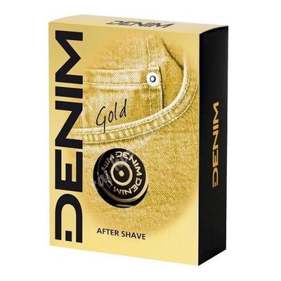 Denim Gold voda po holení AS 100 ml