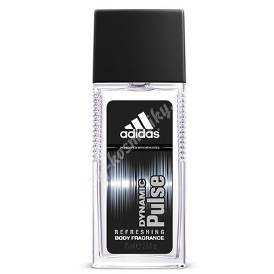 Adidas Dynamic Pulse tělový deodorant ve skle DNS 75 ml