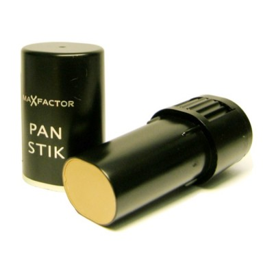 Max Factor Pan Stick Rich Creamy Foundation Make-up 14 Cool Copper 9 g