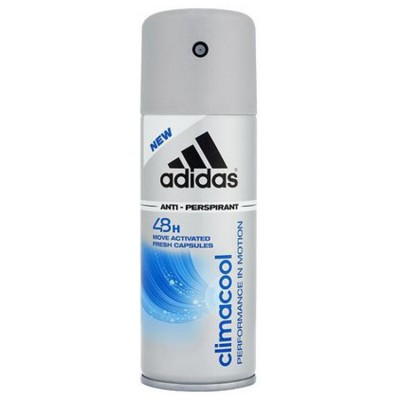 Adidas Climacool 48 h Men antiperspirant spray 150 ml