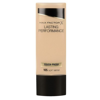 Max Factor Lasting Performance tekutý make-up 105 Soft Beige 35 ml