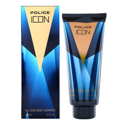 Police Icon Men sprchový gel 400 ml