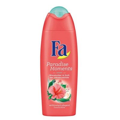 FA Paradise Moments sprchový gel 400 ml