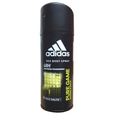 Adidas Pure Game Men deospray 150 ml