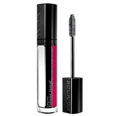 Bourjois Volume Reveal Adjustable Volume řasenka 31 Black 6 ml