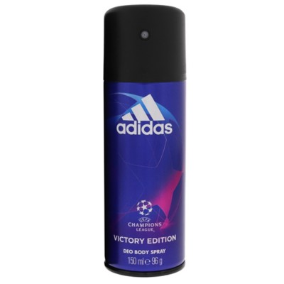 Adidas UEFA Champions League Victory Edition deodorant 150 ml