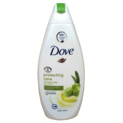 Dove Protecting Care sprchový gel 500 ml