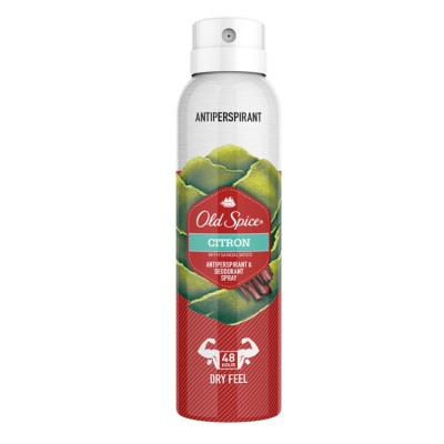 Old Spice citron deodorant 150 ml